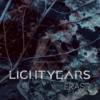 COPERTINA LIGHTYEARS - ERASE